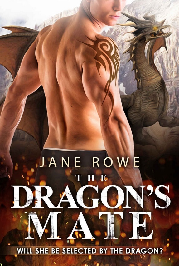 The Dragons Mate (Dragon Shifters, #2)  by  Paige Cooper