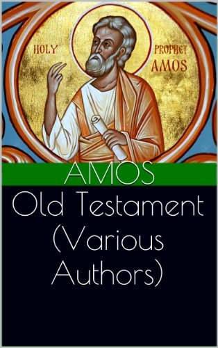 Old Testament  by  Amos
