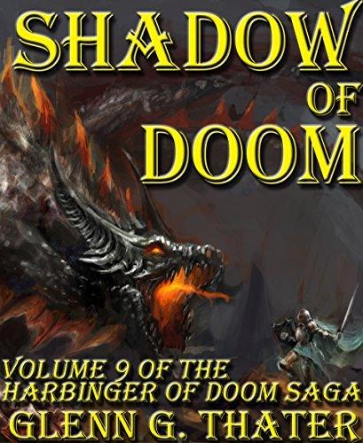 Shadow of Doom (Harbinger of Doom -- Volume 9) Glenn G. Thater