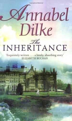 The Inheritance  by  Annabel Dilke