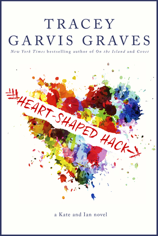 Heart-Shaped Hack Tracey Garvis-Graves