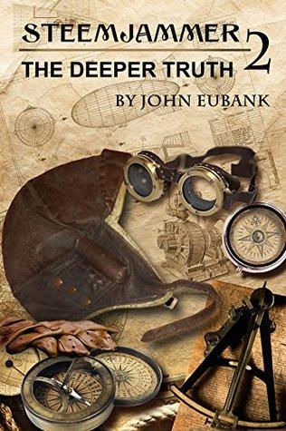 Steemjammer: Through the Verltgaat John Eubank