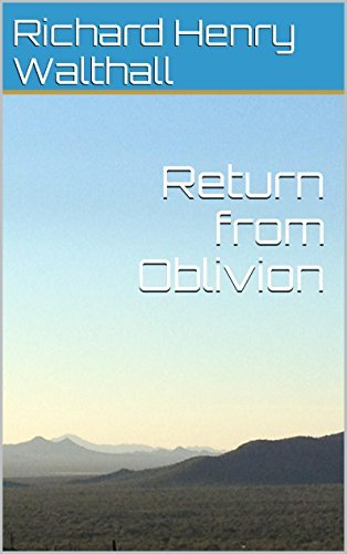 Return from Oblivion (We Are Too Many Book 2)  by  Richard Henry Walthall