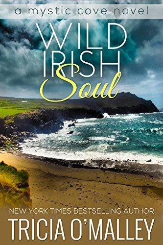 Wild Irish Soul (Mystic Cove, #3)  by  Tricia OMalley
