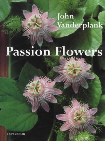 Passion Flowers  by  John (Keeper of the National Vanderplank