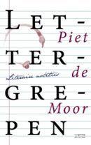 Lettergrepen  by  Piet de Moor