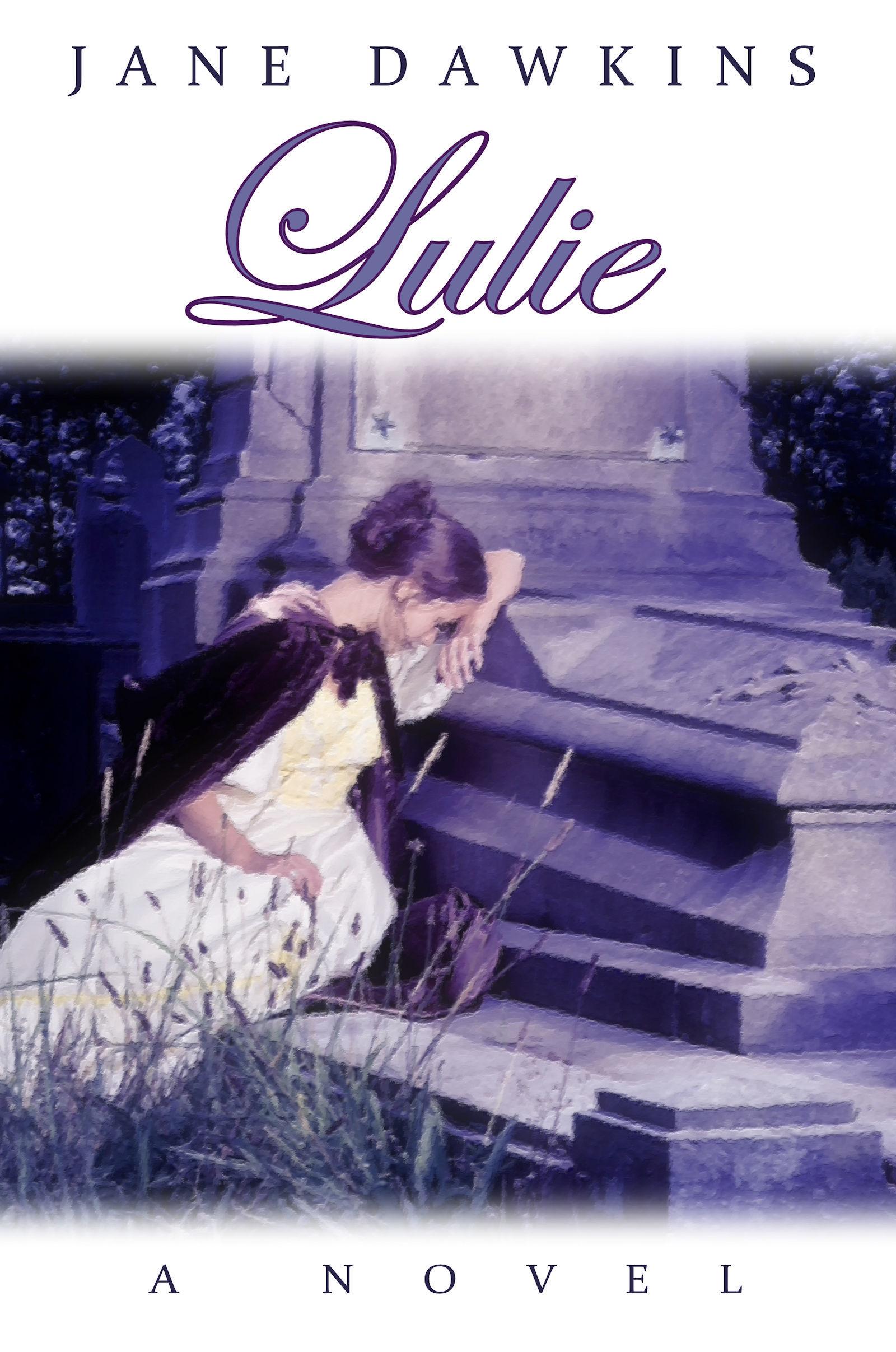 Lulie  by  Jane Dawkins
