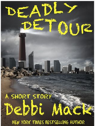Deadly Detour Debbi Mack