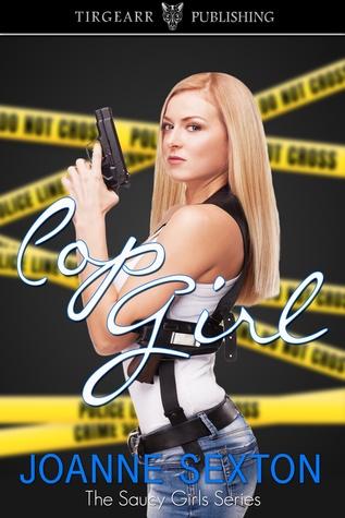 Cop Girl Joanne Sexton