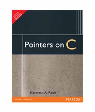 Pointers on C  by  Reek