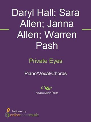 Private Eyes  by  Daryl Hall