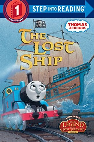 The Lost Ship (Thomas & Friends) Wilbert Awdry