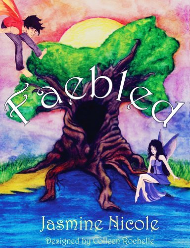 Faebled (The Otarian Realms Book 1)  by  Jasmine Nicole