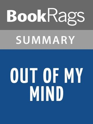 Out of My Mind  by  Sharon Draper l Summary & Study Guide by BookRags