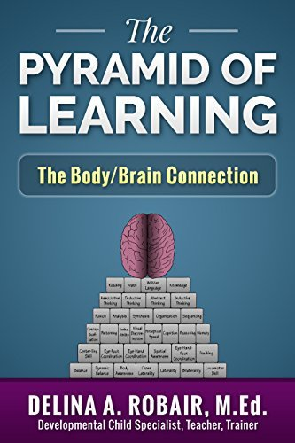 THE PYRAMID OF LEARNING: THE BRAIN/BODY CONNECTION  by  Delina Robair