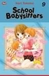 School Babysitter 09  by  Hari Tokeino