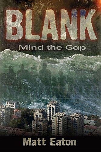 Blank: Mind the Gap Matt  Eaton