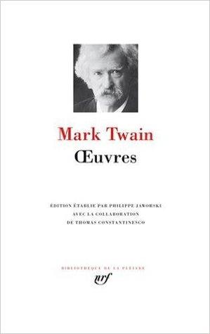 OEuvres Mark Twain