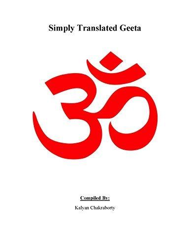 Simply Translated Geeta Kalyan Chakraborty
