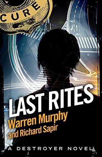 Last Rites: Number 100 in Series  by  Richard Sapir