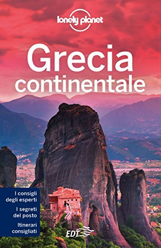 Grecia Continentale  by  Korina Miller