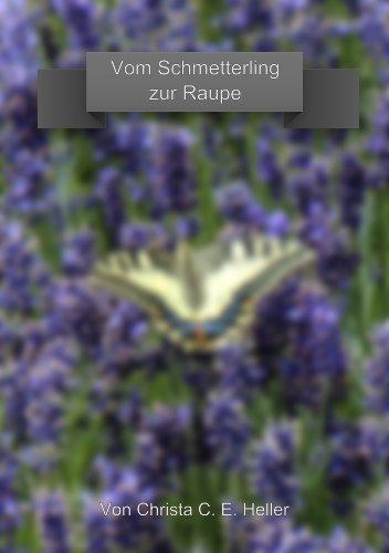 Vom Schmetterling zur Raupe und andere Märchen  by  Christa C. E. Heller