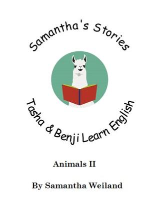 More Animals  by  Samantha Weiland