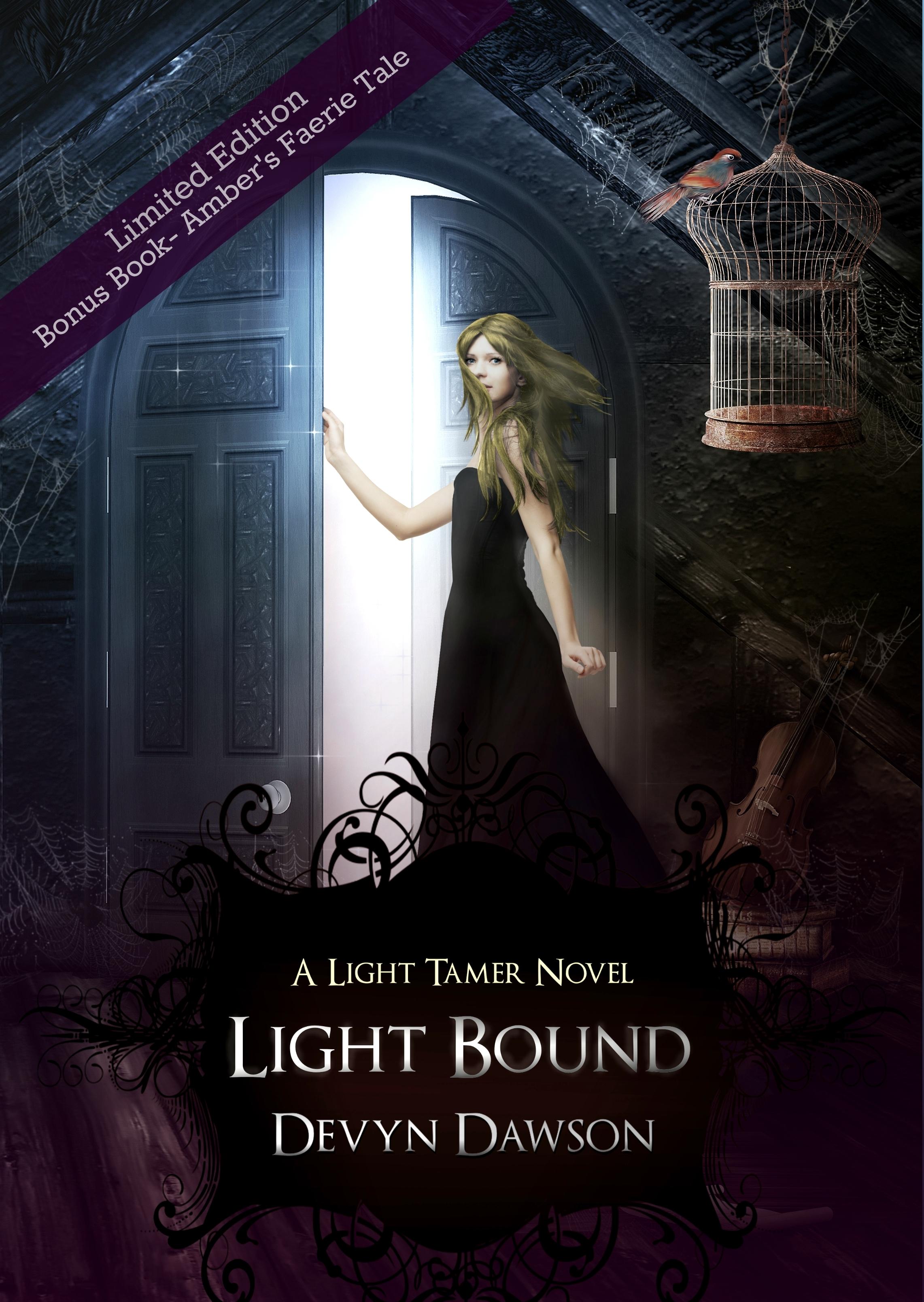 Light Bound Devyn Dawson