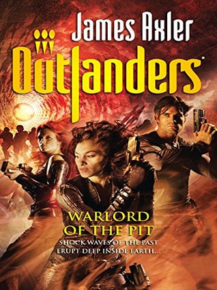 Warlord Of The Pit James Axler