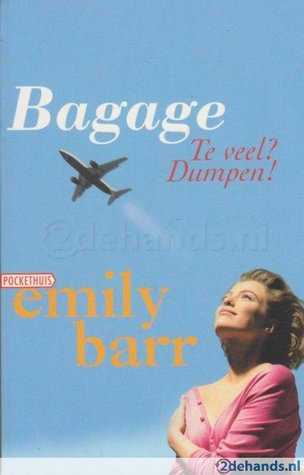 Bagage Emily Barr