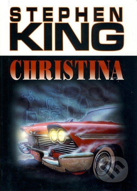Christina  by  Stephen King