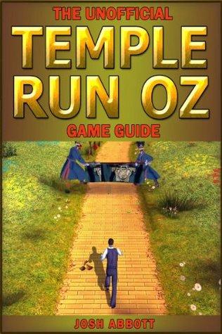 TEMPLE RUN OZ GAME GUIDE HSE