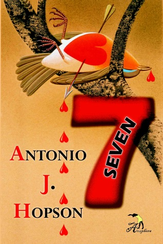 The Vernal Equinox of Death and Kisses and Other Short Stories (2nd ed.)  by  Antonio J. Hopson
