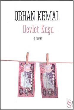 Devlet Kuşu  by  Orhan Kemal