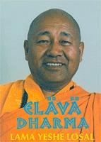 Elävä dharma  by  Lama Yeshe Losal