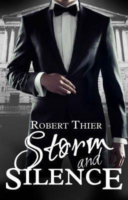 Storm and Silence Robert Thier