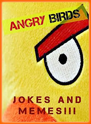 Angry Birds Jokes and Memes eBook  by  DigiDiz Guides