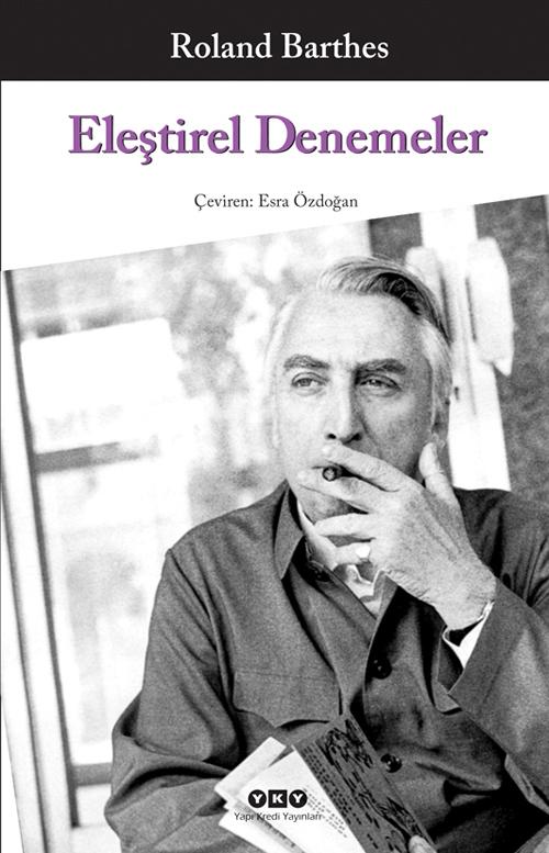 Eleştirel Denemeler Roland Barthes