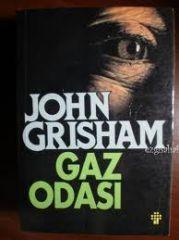 Gaz Odası  by  John Grisham