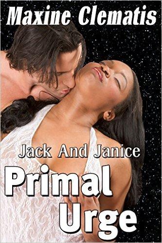Primal Urge (Jack and Janice, #1) Maxine Clematis