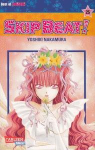 Skip Beat!, Band 25 Yoshiki Nakamura