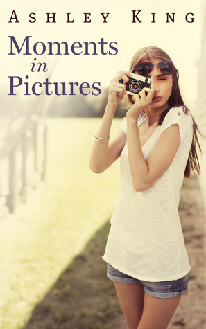 Moments in Pictures  by  Ashley  King