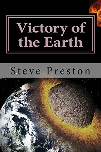 Victory of the Earth  by  Steve Preston