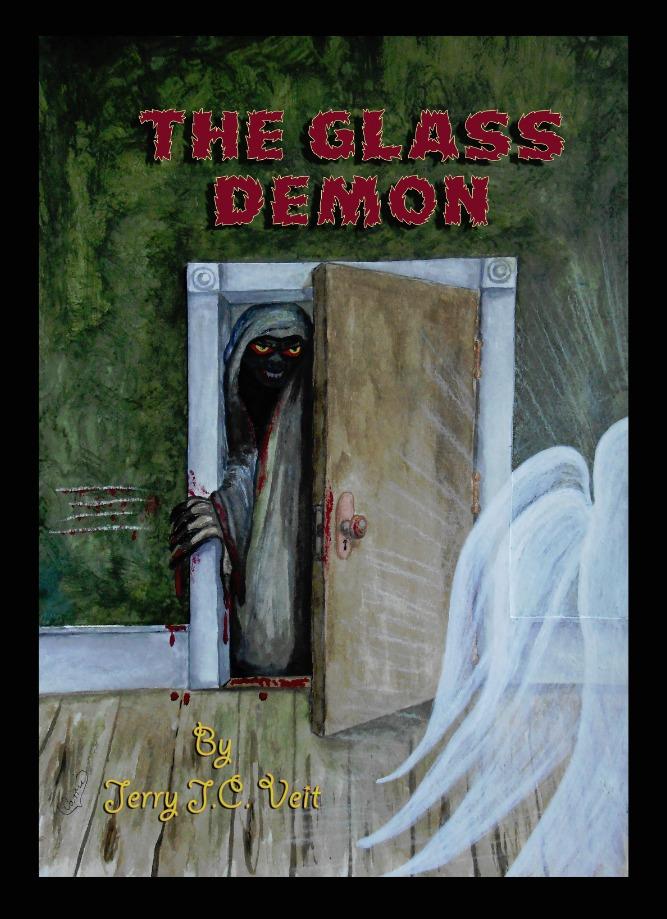 The Glass Demon Jerry J.C. Veit