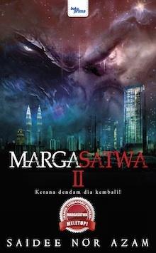 Margasatwa II  by  Saidee Nor Azam