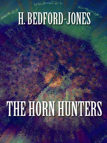 The Horn Hunters  by  H. Bedford-Jones