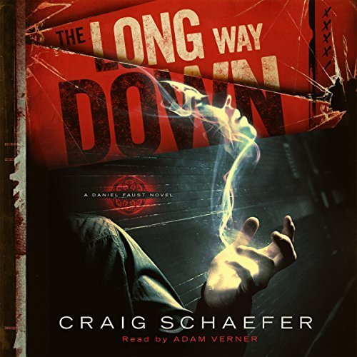 The Long Way Down (Daniel Faust #1)  by  Craig Schaefer