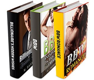BBW BOX SET: Anastasia And The Doctors Orders Plus Bonus Billionaires Hidden Wishes (BBW Romance, BBW, BBW Romance And Alpha Males, BBW BWWM) K. Morrill