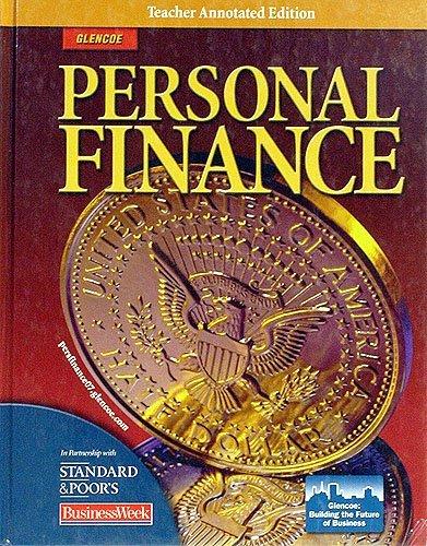 Personal Finance Hughes Kapoor Dlabay