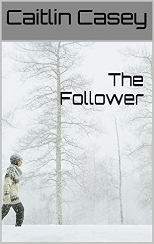 The Follower (The Travelers #4) Adele Hamaludin